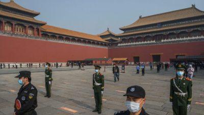 Covid-19 переделывает мир по образу Китая