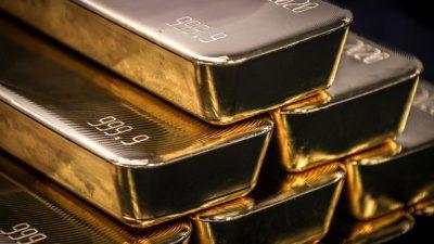 Китай опередил Австралию вкачестве ведущего производителя золота вмире