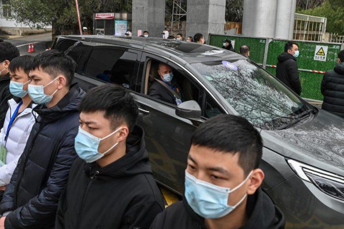 Угроза исходит от вирусов, созданных в китайских лабораториях более 20 лет назад