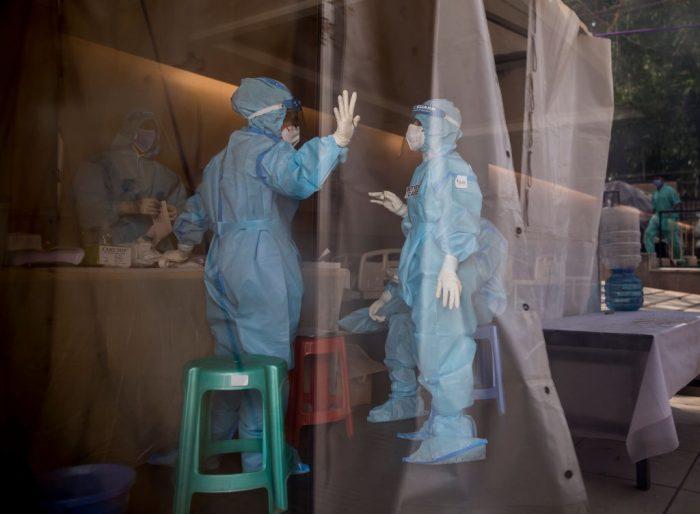 В Индии умер 12-летний мальчик от вируса Нипах, более смертоносного чем COVID-19
