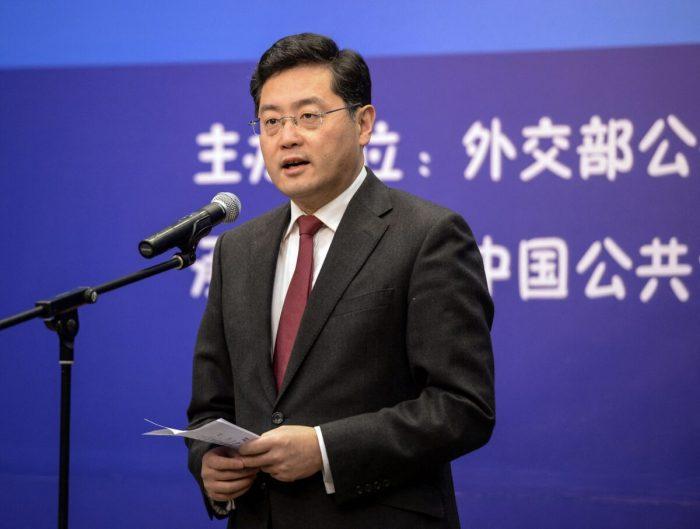 Новый посол Китая в США предостерёг Вашингтон не переходить «красные линии»