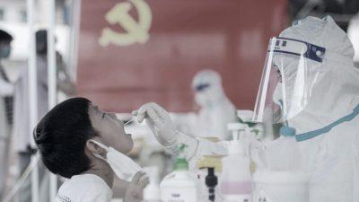 Китайские власти обвиняют не привитых граждан в распространении пандемии. Кто привлечёт китайскую компартию к ответственности за Covid-19?