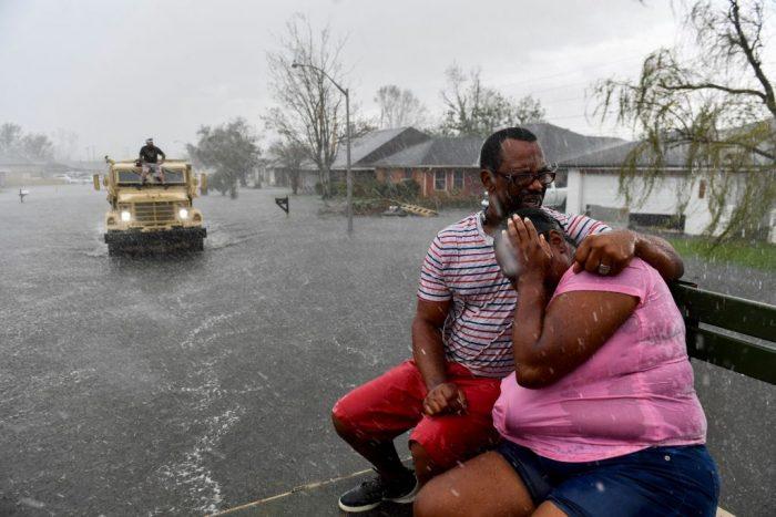 Число жертв урагана «Ида» в США увеличилось до 66 человек