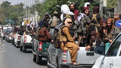 Талибы объявили о военной операции в Панджшере