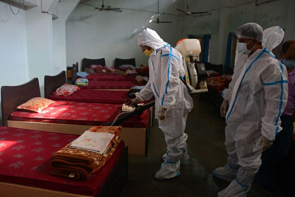 В Индии произошла вспышка смертельного вируса Нипах