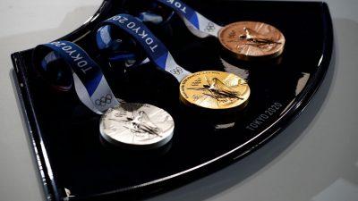 Итог Паралимпиады: Более 100 медалей и третье место в медальном зачёте у сборной РФ