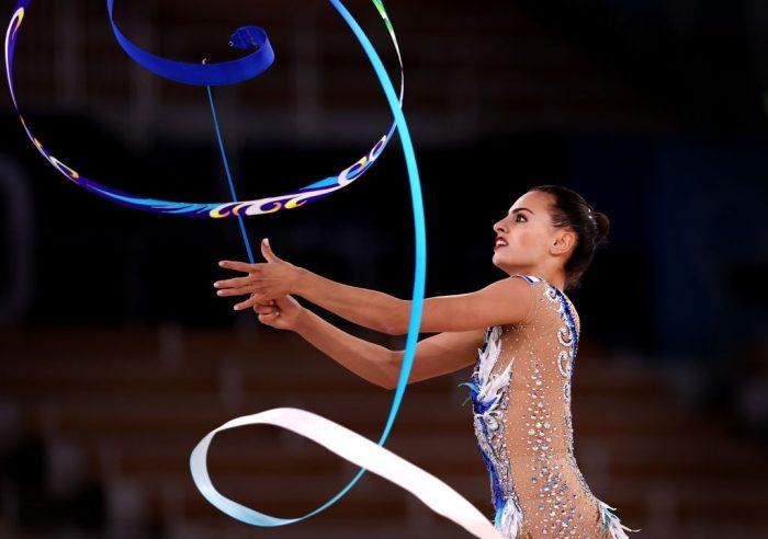 Сборная Израиля по художественной гимнастике отказалась от выступления на чемпионате мира в Японии