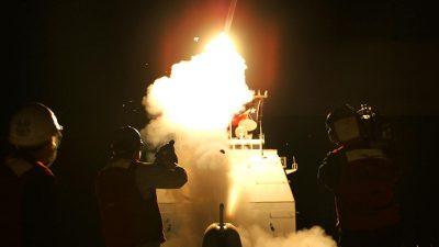 Северная Корея успешно испытала новую крылатую ракету большой дальности