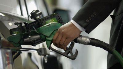 Альтернативные виды топлива для автомобилей