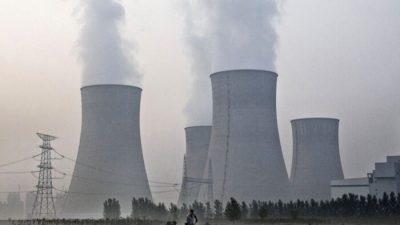 Китай не будет строить угольные электростанции в других странах, но продолжит строить свои