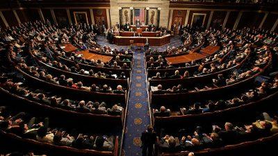 Конгрессмены США готовят введение санкций против 35 россиян
