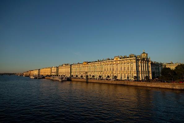 Россия: музей Эрмитаж приступает к продаже NFT
