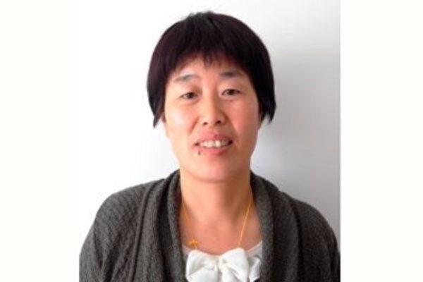 Гун Жуйпин, фото без даты («Минхуэй»)