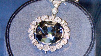«Жемчужина короля»: история одного алмаза