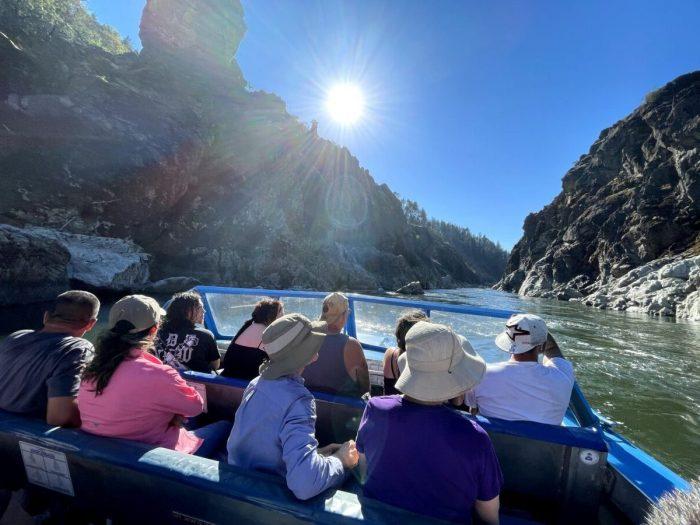 Винный тур по Орегону