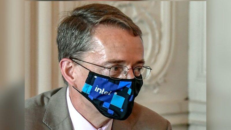 Генеральный директор Intel Пэт Гелсингер принимает участие в международной встрече лидеров бизнеса в Версале, Франция, 28 июня 2021 года. (Stephane de Sakutin/Pool via Reuters) | Epoch Times Россия