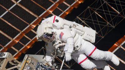 Представитель НАСА опроверг заявление российских космонавтов о новых утечках на МКС