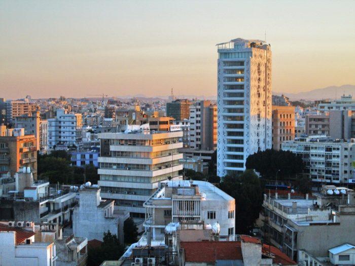 Два мира на одном острове: Кипр и зелёная линия