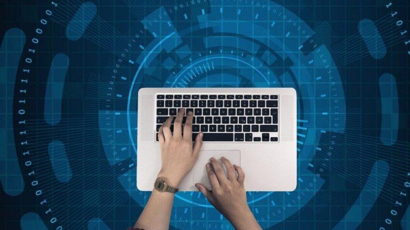 Новые технологии препятствуют киберпреступности. Асимметричное шифрование