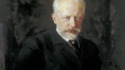 Чайковский и его стремление к возвышенному