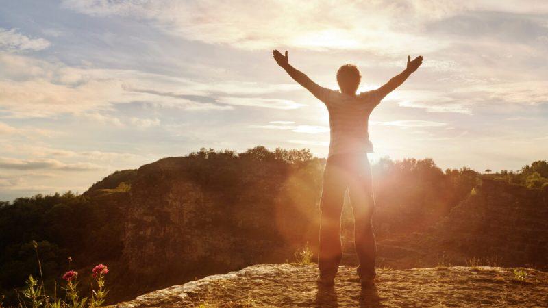 Подлинная благодарность ― лучший способ движения вперёд. (Illustration - Shutterstock)   Epoch Times Россия