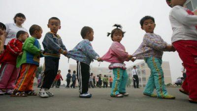 Демографический кризис: вкитайских детсадах не хватает детей