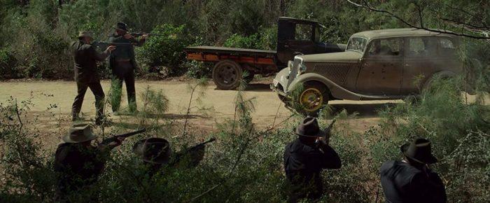 Обзор фильма «В погоне за Бонни и Клайдом»: правдоподобная история знаменитых разбойников