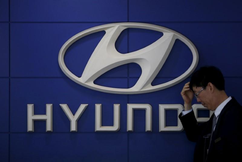 Hyundai Motor разработала собственный чип для новой модели