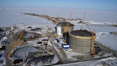 Эксперты: Этой зимой из-за нехватки газа в Европе остальной мир за отопление будет платить больше