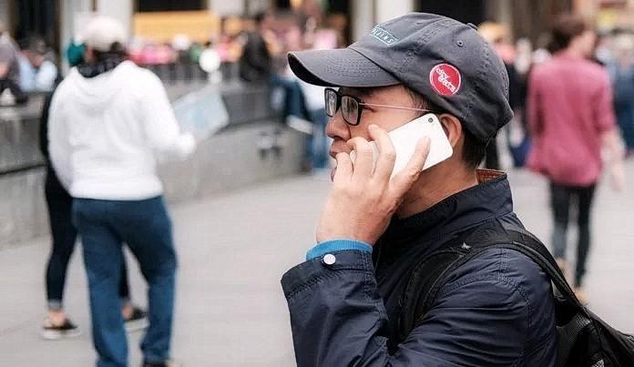 Технологический гигант Apple снова ублажает Китай