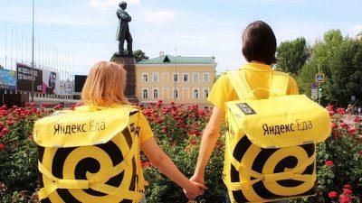 Почему россияне предпочитают онлайн-доставку еды обычному магазину?