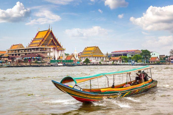В поисках скрытого Бангкока