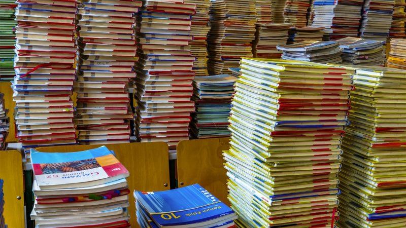 Textbooks/needpix.com/СС0 | Epoch Times Россия