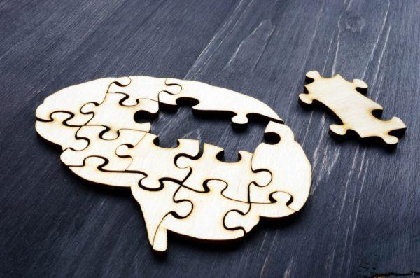 Способность мозга к изменениям обычно ниже у людей, страдающих депрессией. (Designer491 через Dreamstime)