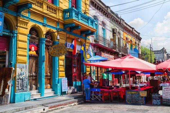 В поисках лучшего стейка в Буэнос-Айресе