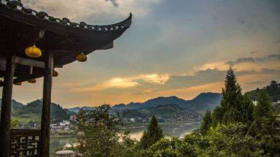 Необыкновенный сон Сюй Вэя