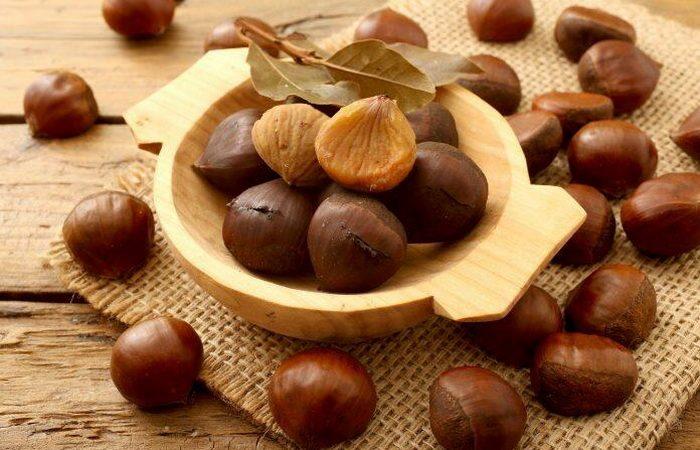 Орехи богаты лецитином, витаминами и микроэлементами, они могут восстанавливать мозг, а также активизировать его функции. (Изображение: Denio Rigacci via Dreamstime)    Epoch Times Россия