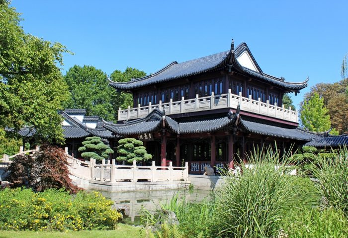 chinese tea house 2651547 1280 e1630658121793 - Дурак и богач. Китайская народная сказка