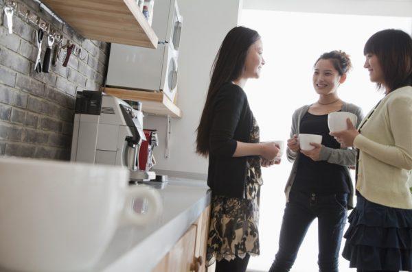 Добавление брокколи в кофе — хороший способ укрепить здоровье. (Shannon Fagan via Dreamstime)