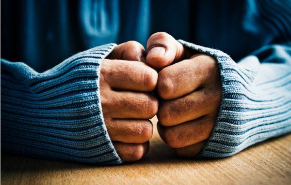 Если вы не сохраните свою ян-ци, возникнут весенние болезни, такие как холодные руки и ноги. (Pilotl39 via Dreamstime)