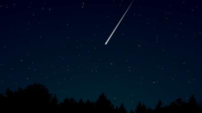 Спутник раскрывает происхождение межпланетной пыли