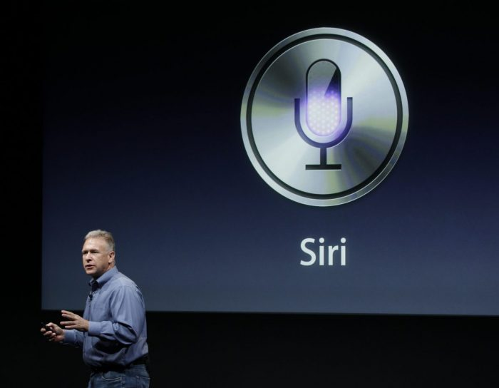Siri: патентный спор превращается в пинг-понг