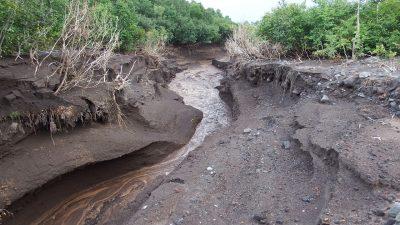 Опасные ливни придут на Северный Кавказ и в Краснодарский край