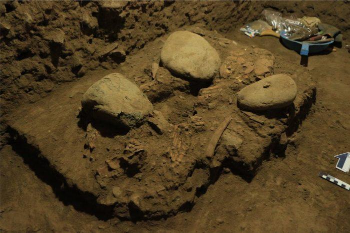 7000-летние останки раскрывают тайну загадочной расы