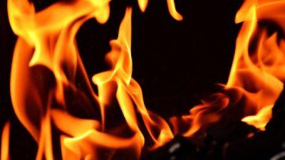 Развивайте внутренний огонь