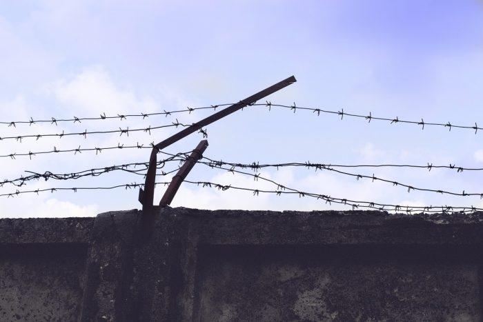 Беспорядки в колонии Хабаровского края закончились гибелью двух заключённых