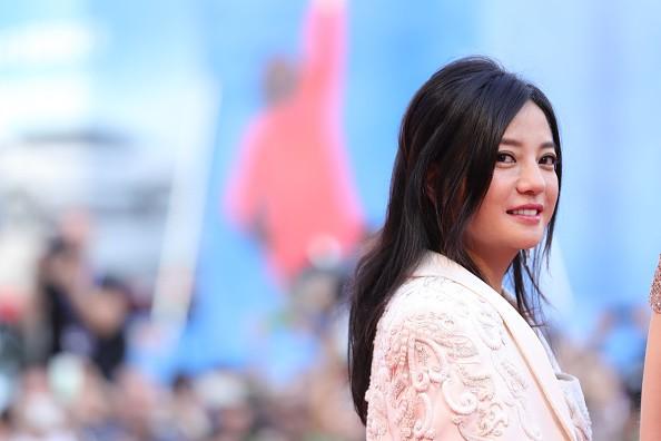 Китайская актриса Чжао Вэй на церемонии закрытия 73-го Венецианского кинофестиваля в Sala Grande в Венеции, Италия, 10 сентября 2016 г. (Vittorio Zunino Celotto/Getty Images)  | Epoch Times Россия