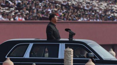 Китай давно началвойну, ноСША этого незаметили