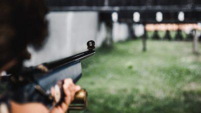 Пермский стрелок погиб при задержании