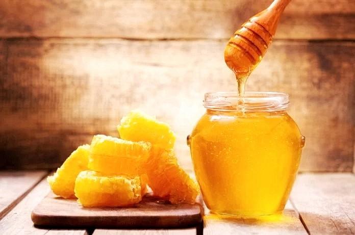 Восемь свойств мёда для укрепления здоровья